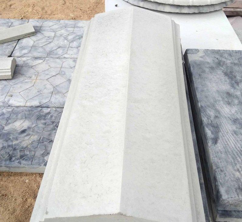 Забор из бетона в белгороде купить газобетон или керамзитобетон отзывы